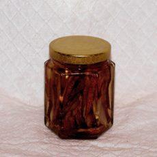 Ágyas mézes aszalt alma 196 ml