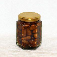 Ágyas mézes mandula 196 ml