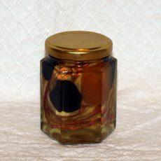 Mézes aszalt gyümölcs 196 ml