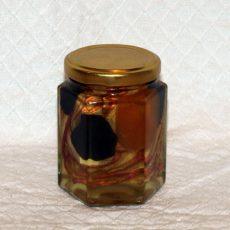 Ágyas mézes aszalt gyümölcs 196 ml