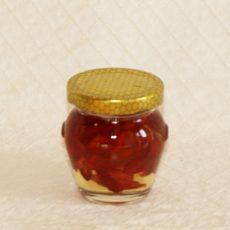 Csipkebogyós ágyas méz 106 ml